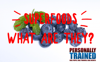Superfoods – what are they?