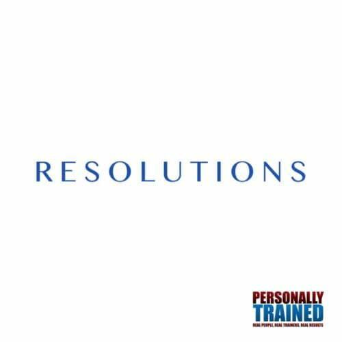 Resolutions – 2021